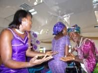 Il matrimonio di Aminata e Amadu (13)