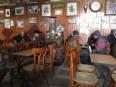 caffè nafura, il caffè della fontana, damasco, siria