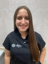 Kirsty - Fine to Fabulous Apprentice Hairstylist