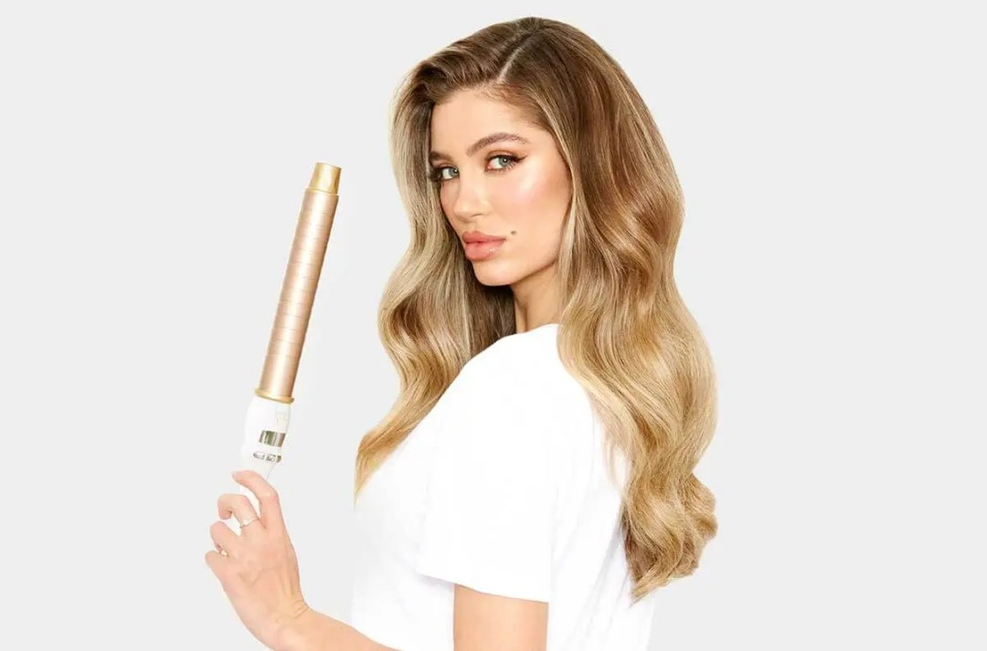 Heat Protection for hair extensions