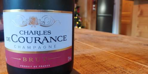 Charles de Courance Champagne
