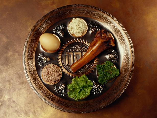 Passover Seder Dinner - Food Network
