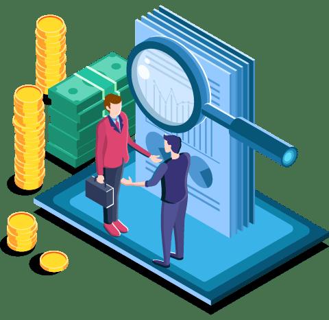 Finezza-Prospect-Borrower-Customer