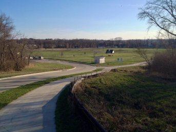 Thornberry Dog Park