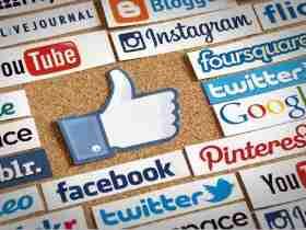 Social Media Killing Our 1st Amendment! 9