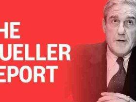 Breaking News: Mueller Report-President Trump an Innocent Man 9