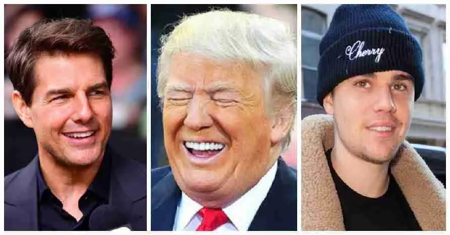 Anti-Trump Star Justin Bieber Challenges Trump Favorite Tom Cruise to MMA Fight - FinFlam