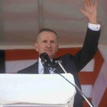 Former Presidential Candidate Ross Perot Dead at 89 9