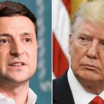 President Trump Will Release Call with Ukraine's President 10