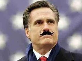 Mitt Romney Revealed to have Secret Twitter Account - Pierre Delecto 9
