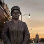 Rosa Parks Get Beautiful Statue Commemorating Her Role in the Civil Rights 13