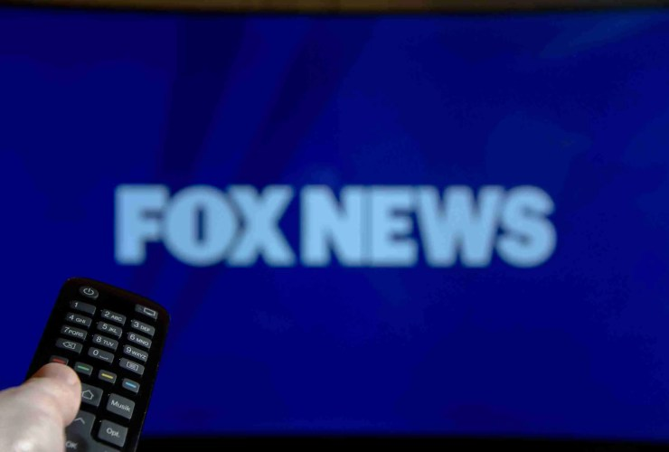 Bill Hemmer Will Take Over Shepard Smith's Time Slot Permanently 12