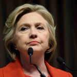 """Hillary Clinton Destroys Bernie Sanders - """"Nobody likes him or wants to work with him"""" 9"""