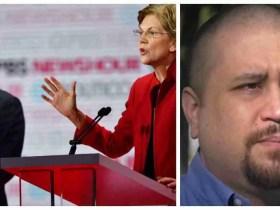 George Zimmerman is Suing Elizabeth Warren & Pete Buttigieg for $265 Million in Defamation Case 9
