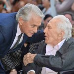 Legendary Actor & Last of the 'Movie Stars' Kirk Douglas has died at 103 Years Old 10