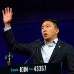 Democratic Presidential Candidate Andrew Yang Drops Out of Race 10