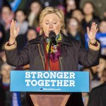 Federal Judge Orders Hillary Clinton Deposition Regarding Emails 11