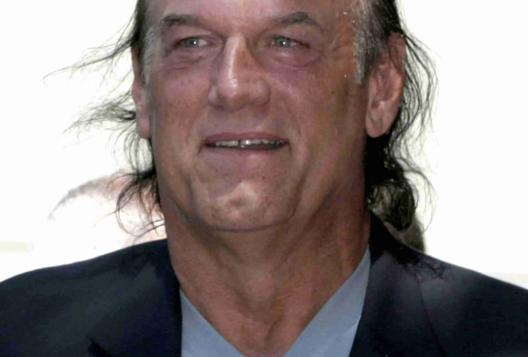Did Jesse Ventura Just Register as Member of the Green Party for President? 18