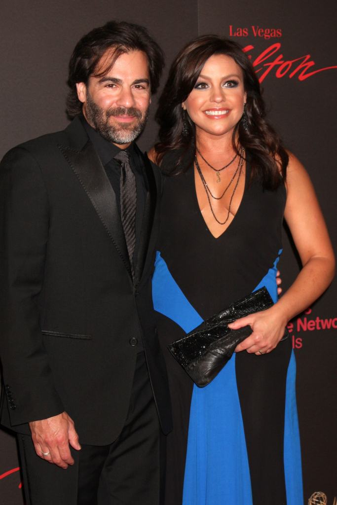 Rachael Ray's Home In Flames 9