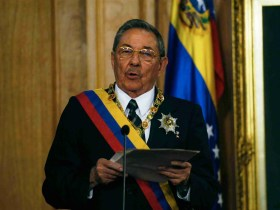 Raul Castro Resigns as Head of the Communist Party of Cuba Ending the Families Reign 9