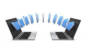 Data Transfer & Backup