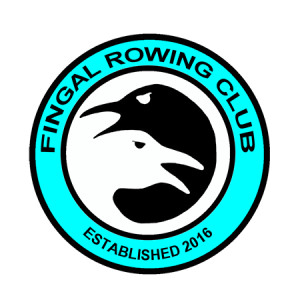 Fingal Rowing Club Logo