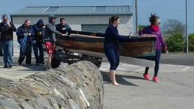 East Coast Rowing Skiff_Old Joe_15