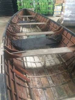 East Coast Rowing Skiff_Old Joe_9