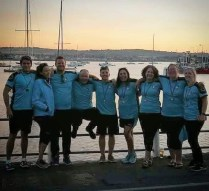 Team at Skerries Regatta