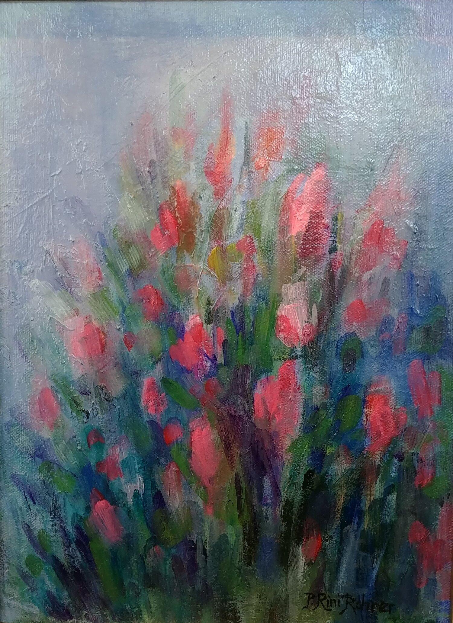 Pat Rini Rohrer Gallery in Canandaigua Ny