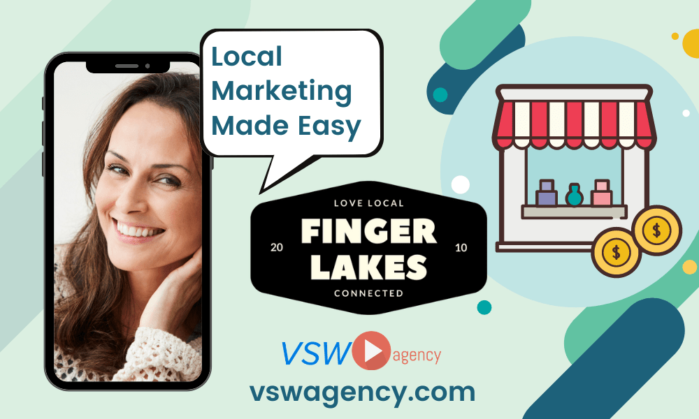 Finger Lakes Connected