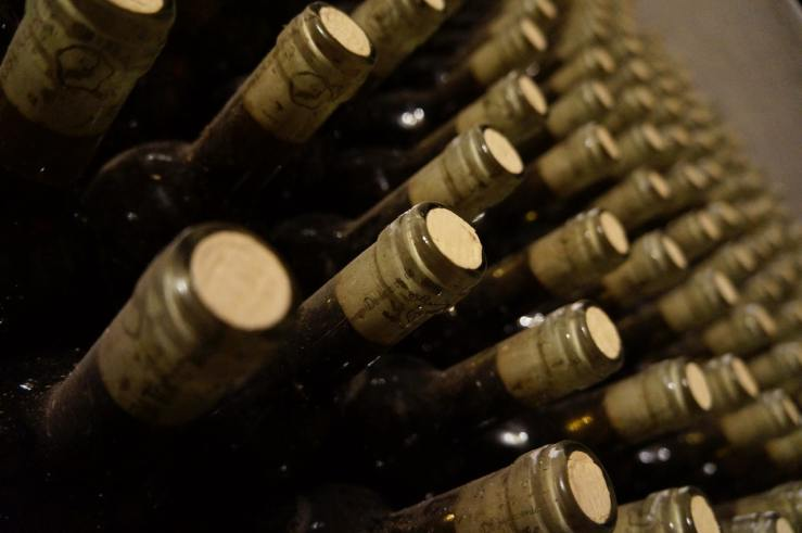 Tips on How to Select a Bottle of Wine