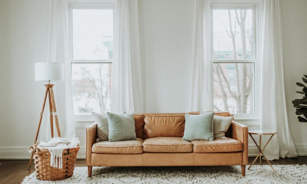 Arranging Furniture in a Room