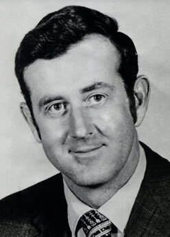 Francis Moran