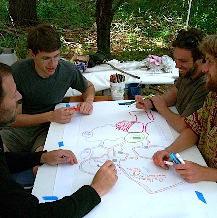 Finger Lakes Permaculture Institute announces its 10th PDC.