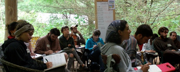 Reduced Tuition Options for Summer Permaculture Course