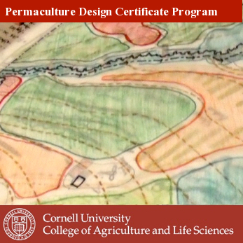 Earn A Permaculture Design Certificate at Home