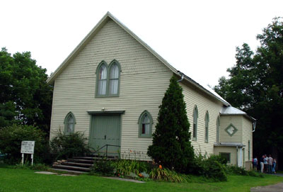 Perry City Meeting House: Lunch with Fresh Salads and Homemade Breads. Saturday, 12-1:00pm on 8/25/18
