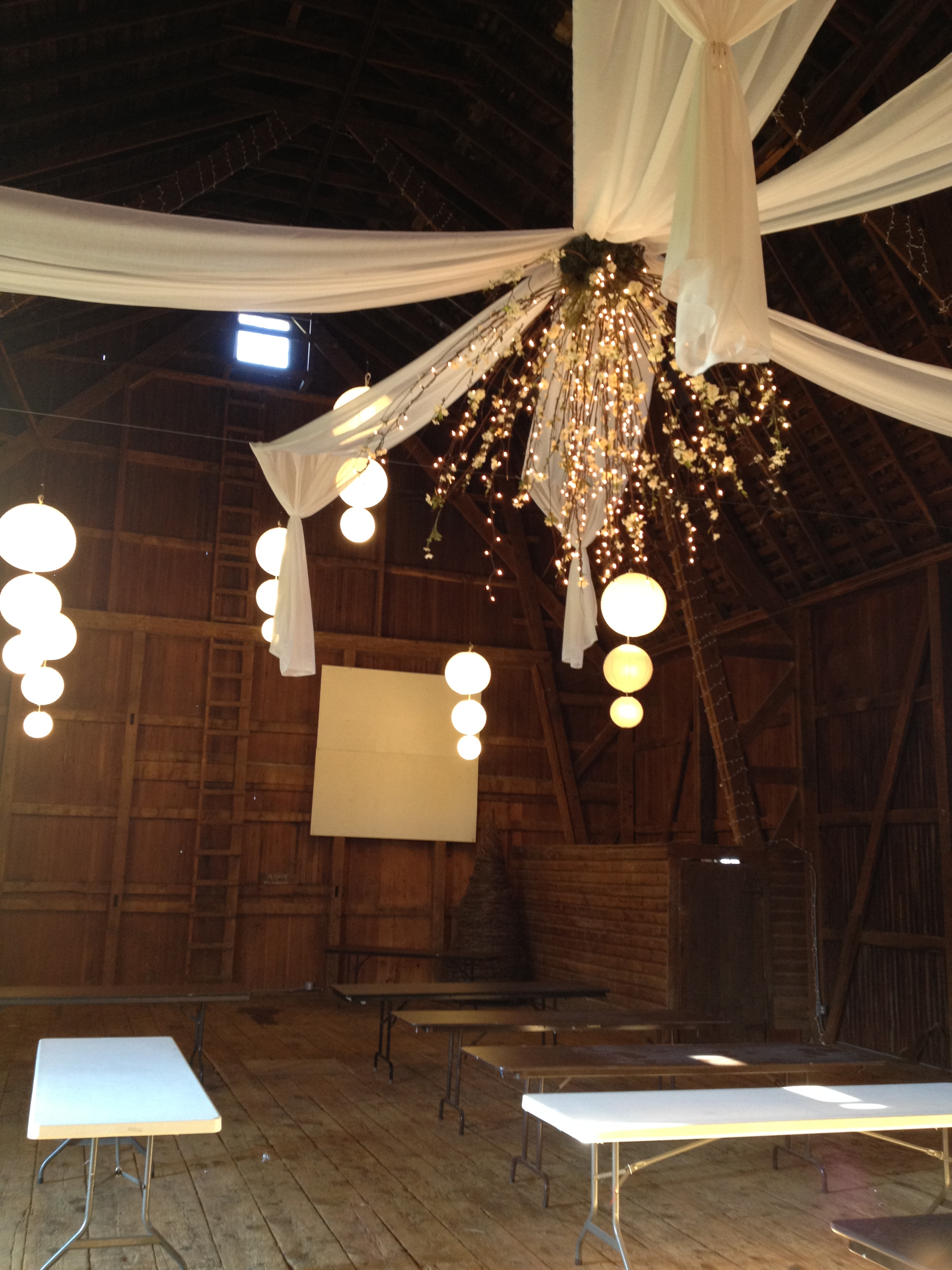 Wingate Barn Finger Lakes Weddings