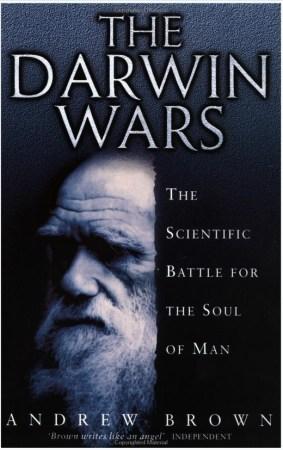 다윈 전쟁 - 진화론 vs 진화론 - 앤드류 브라운