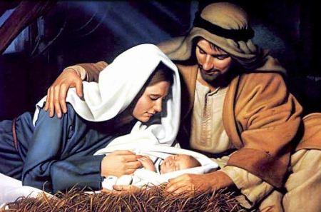 여자의 씨를 통한 구원 - 아기 예수님의 탄생