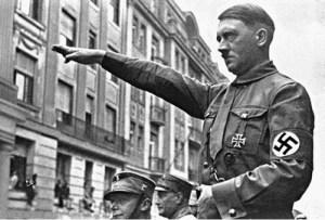 히틀러가 옳다고 여겼던 것은 왜 악인가