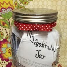 Gratitude Jar 1
