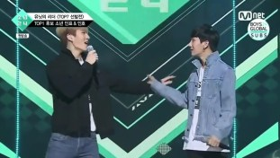 [ENG SUB] 160618 BOYS24 Episode 1 (2_2)[12-32-22]