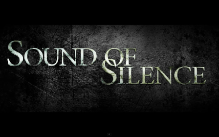 soundofsilence