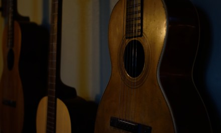 Lesson 1: Choosing the Right Guitar