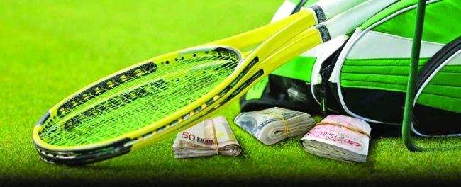Tennis-match-fixing