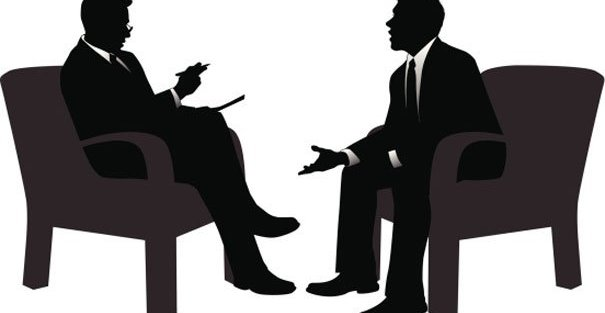 Blog: How to turn an interview into something meaningful