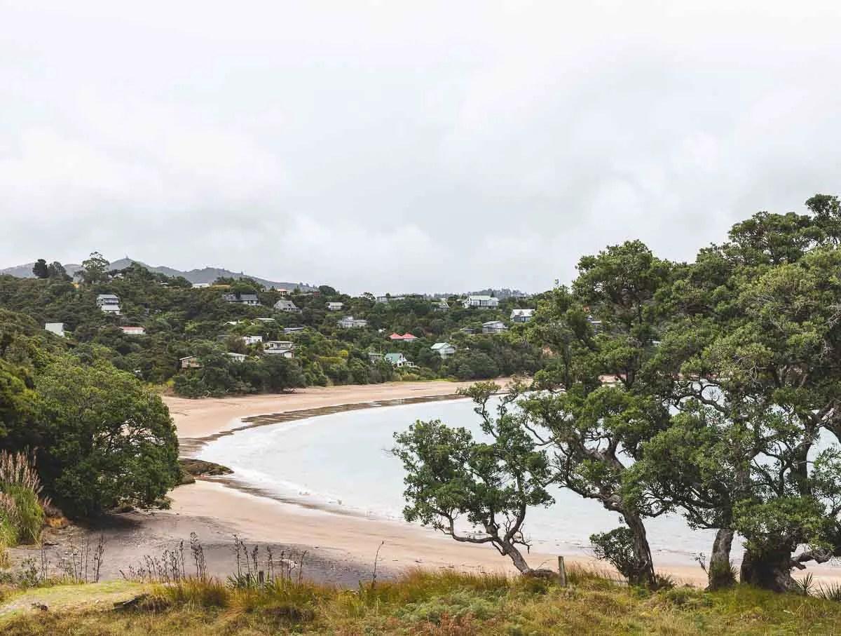 Little Bay, Coromandel Peninsula
