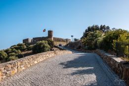 castle aljezur